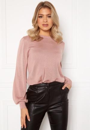 Happy Holly Melina sweater Dusty pink 32/34