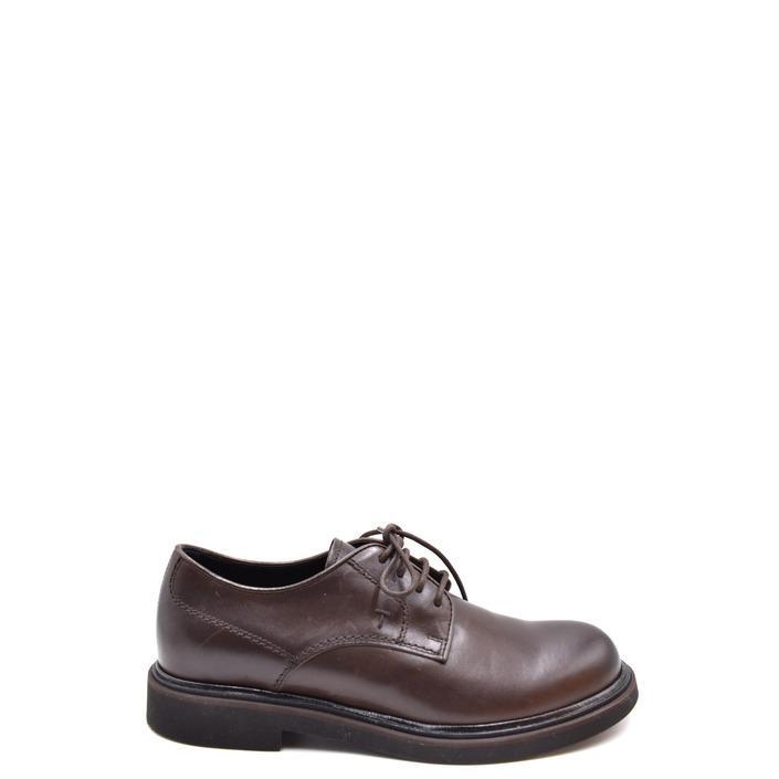 Tod`s Men's Slip On Shoe Brown 263326 - brown 6