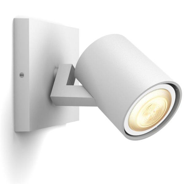 Philips Hue Runner Spotlight 5 W LED, IP20 Hvit