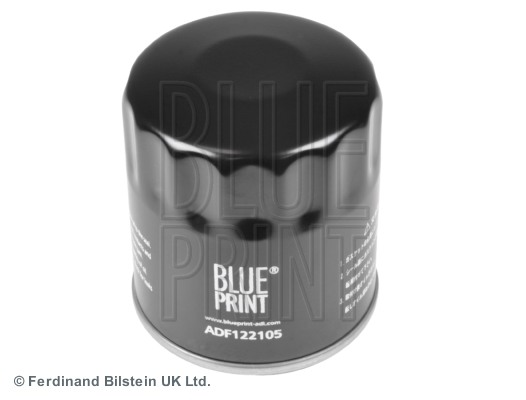 Öljynsuodatin BLUE PRINT ADF122105