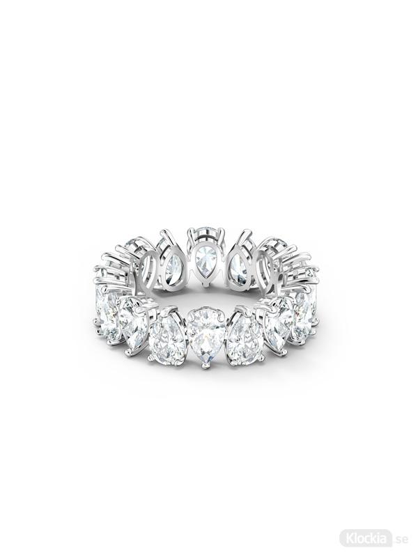Damsmycke Swarovski Ring Vittore Pear 5563966
