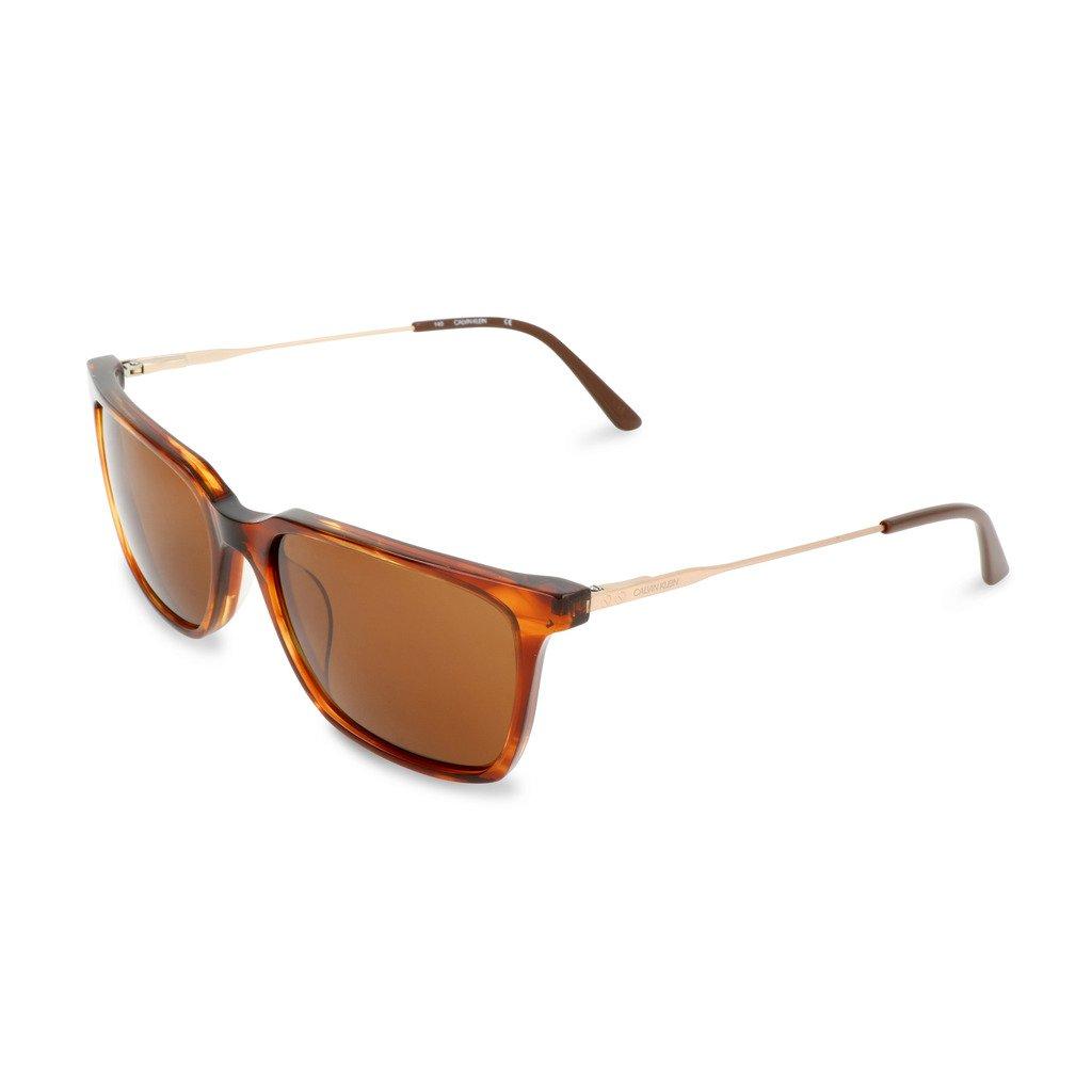 Calvin Klein Unisex Sunglasses Brown CK19703S - brown NOSIZE