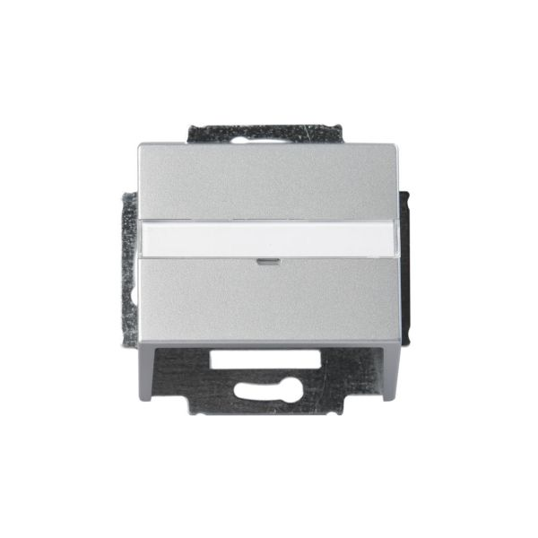 ABB Impressivo Midtplate DKS Aluminium