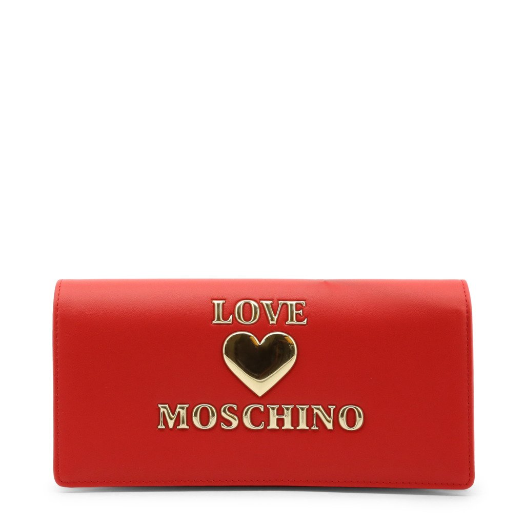 Love Moschino Women's Wallet Various Colours JC5623PP1DLF0 - red NOSIZE