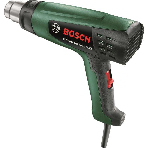 Bosch DIY Universal Heat 600 Varmluftspistol 1800 W