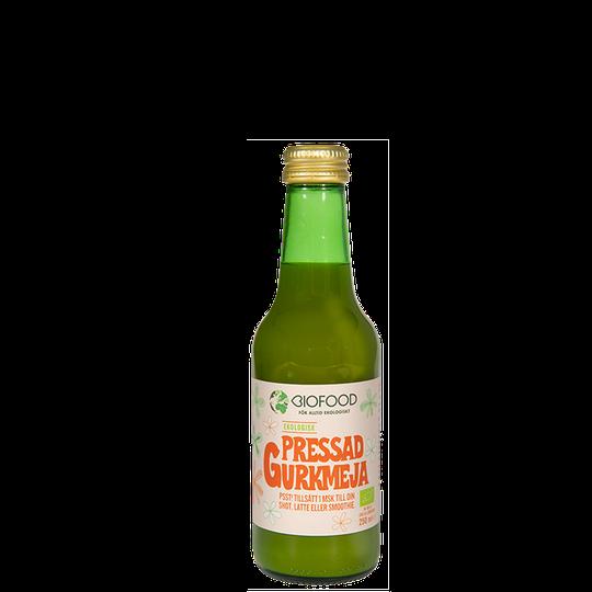 Färskpressad Gurkmeja, 250 ml