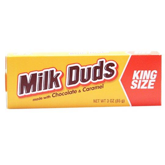 """Makeiset """"Milk Duds"""" 85g - 72% alennus"""