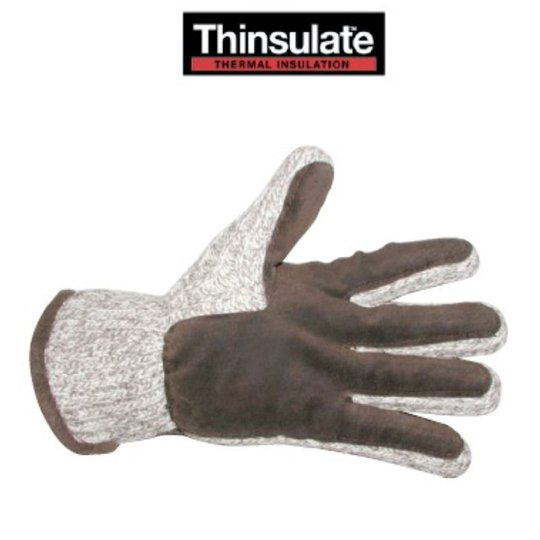 Snow Fox Thinsulate fingervantar
