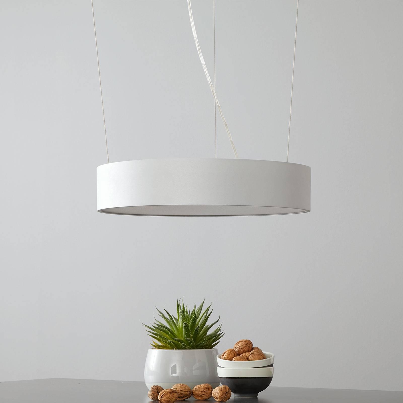 Arcchio Lio -LED-riippuvalaisin 4 000 K 40 cm