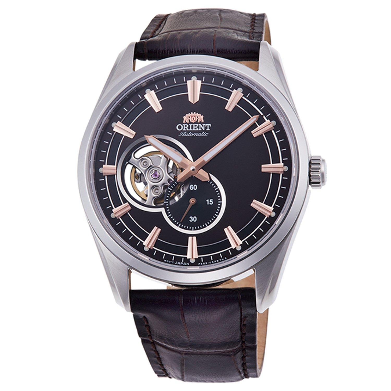 Orient Men's Watch Silver RA-AR0005Y10B
