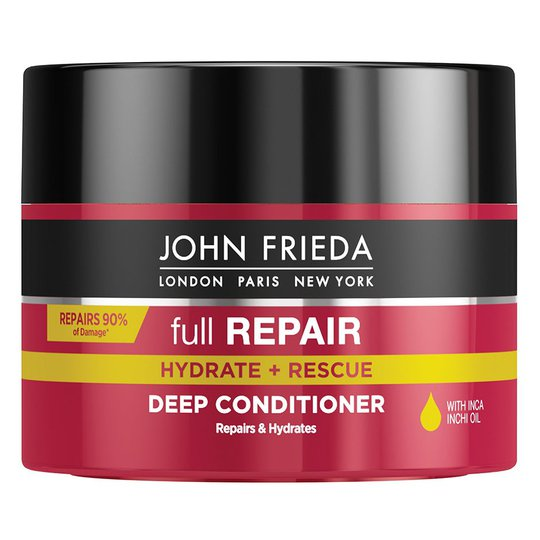 Full Repair Deep Conditioner, 250 ml John Frieda Hoitoaine