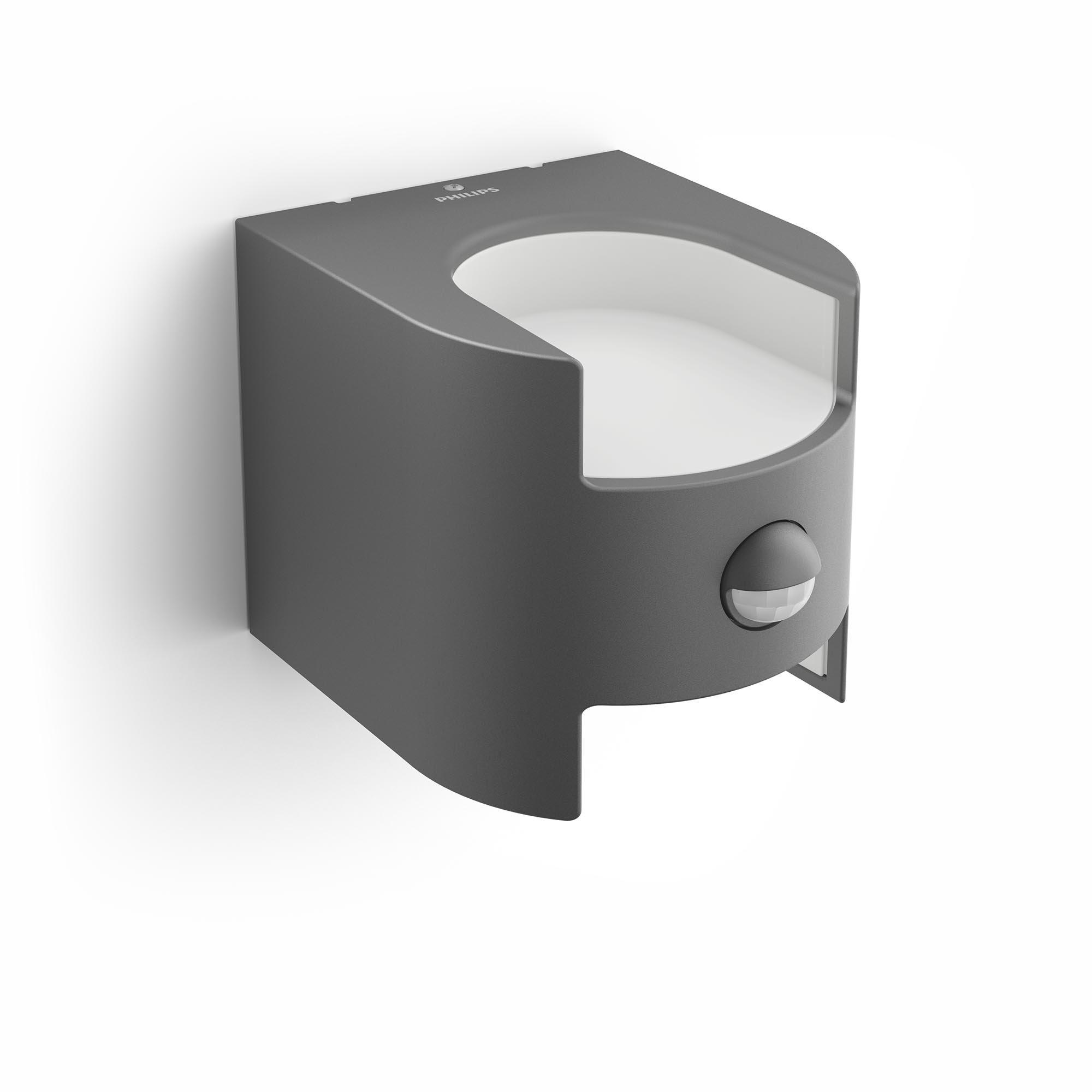 Philips - Grass IR Wall Lantern 2x4.5W MyGarden