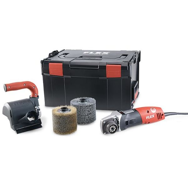 Flex TrinoFlex BBE14-3 Set Satineringsmaskin 1400 W