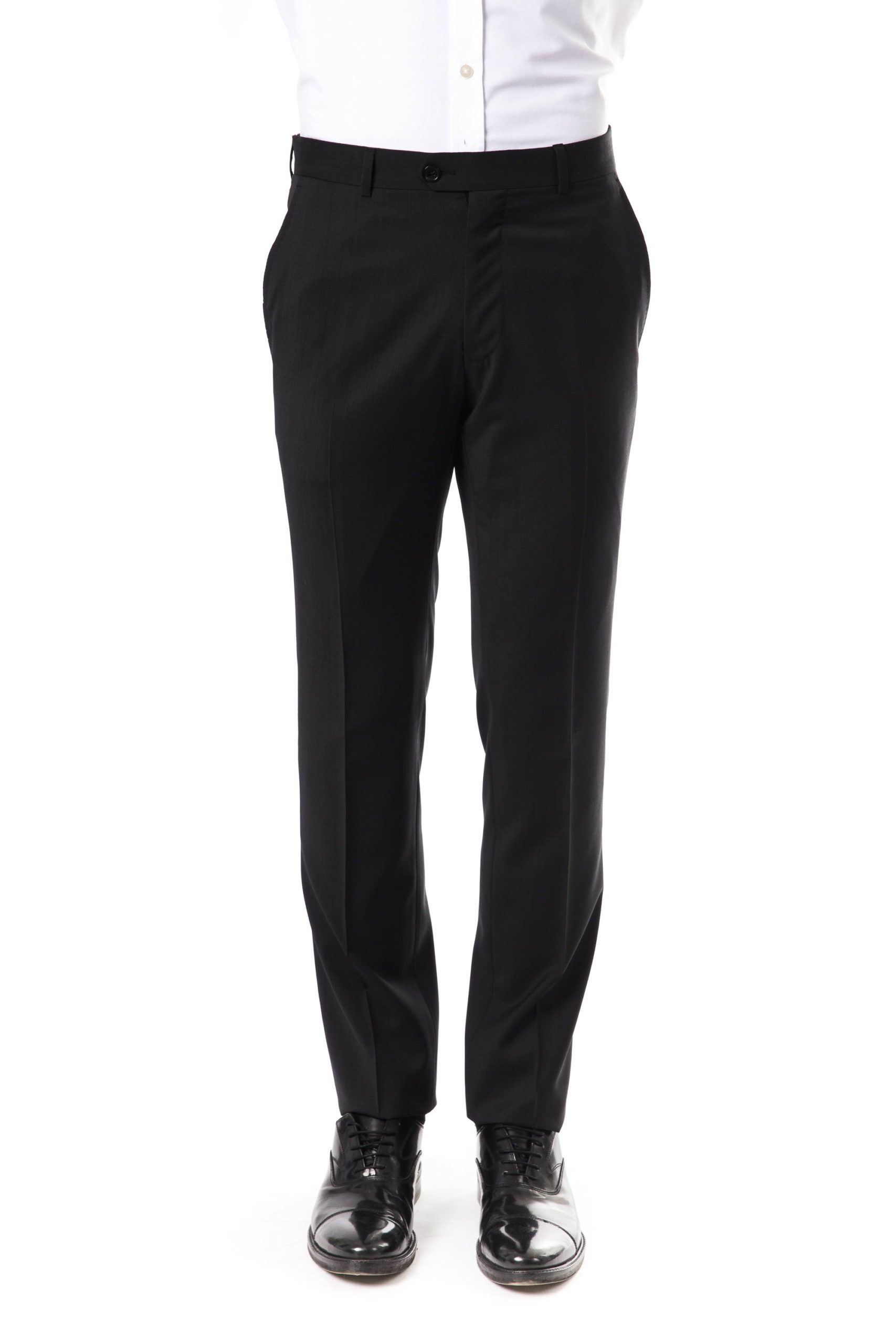 Uominitaliani Men's Trouser Gray UO1394737 - IT52 | L