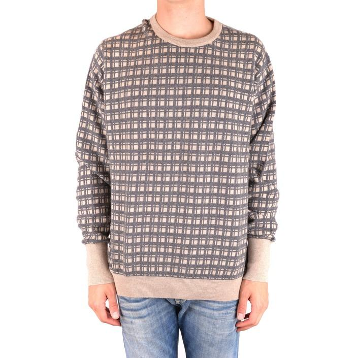 Ballantyne Men's Sweater Multicolor 163397 - multicolor 46