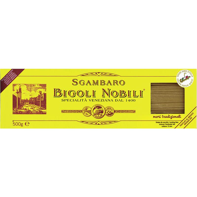 """Pasta """"Mori Traditionali"""" Spaghetti 500g - 62% rabatt"""