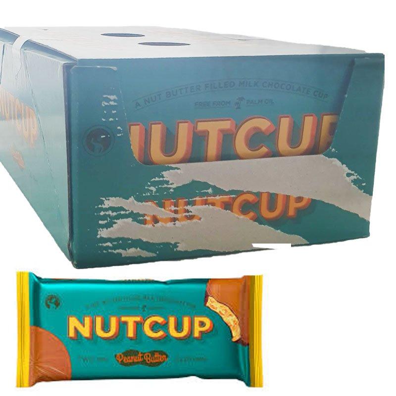 Choklad Peanut Butter 28-pack - 72% rabatt