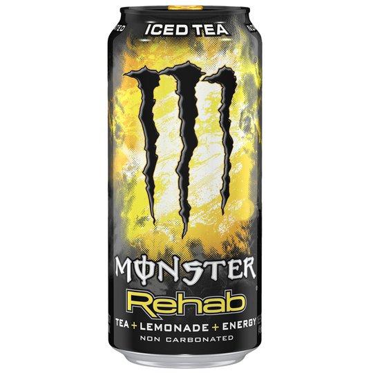 "Energidryck ""Rehab"" 500ml - 21% rabatt"