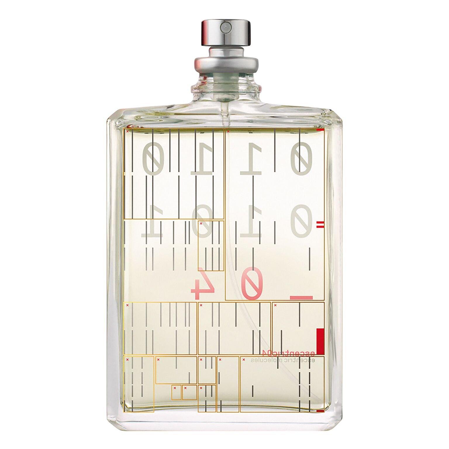 Escentric Molecules - Escentric 04 EDT 100 ml