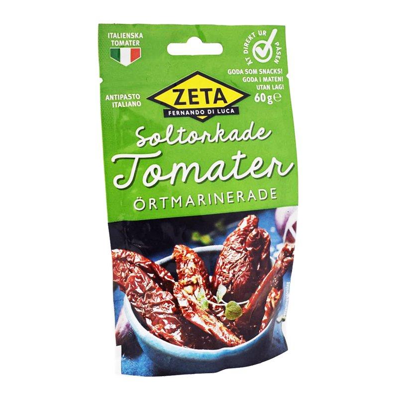 Soltorkade Tomater Örter - 25% rabatt