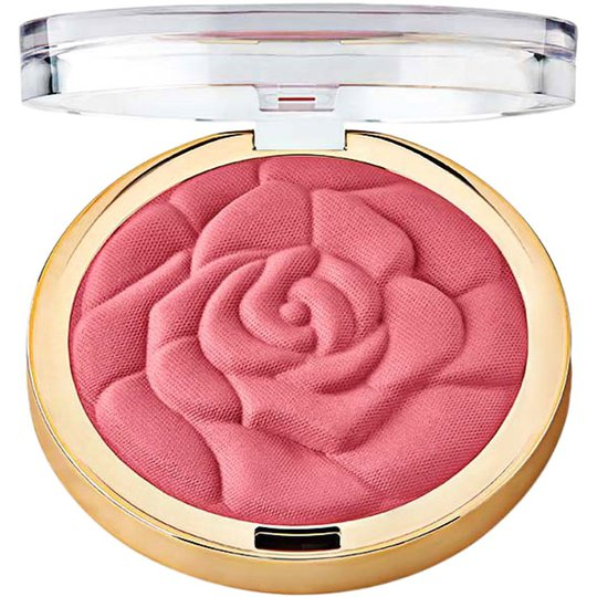 Milani Rose Powder Blush, Milani Cosmetics Poskipuna