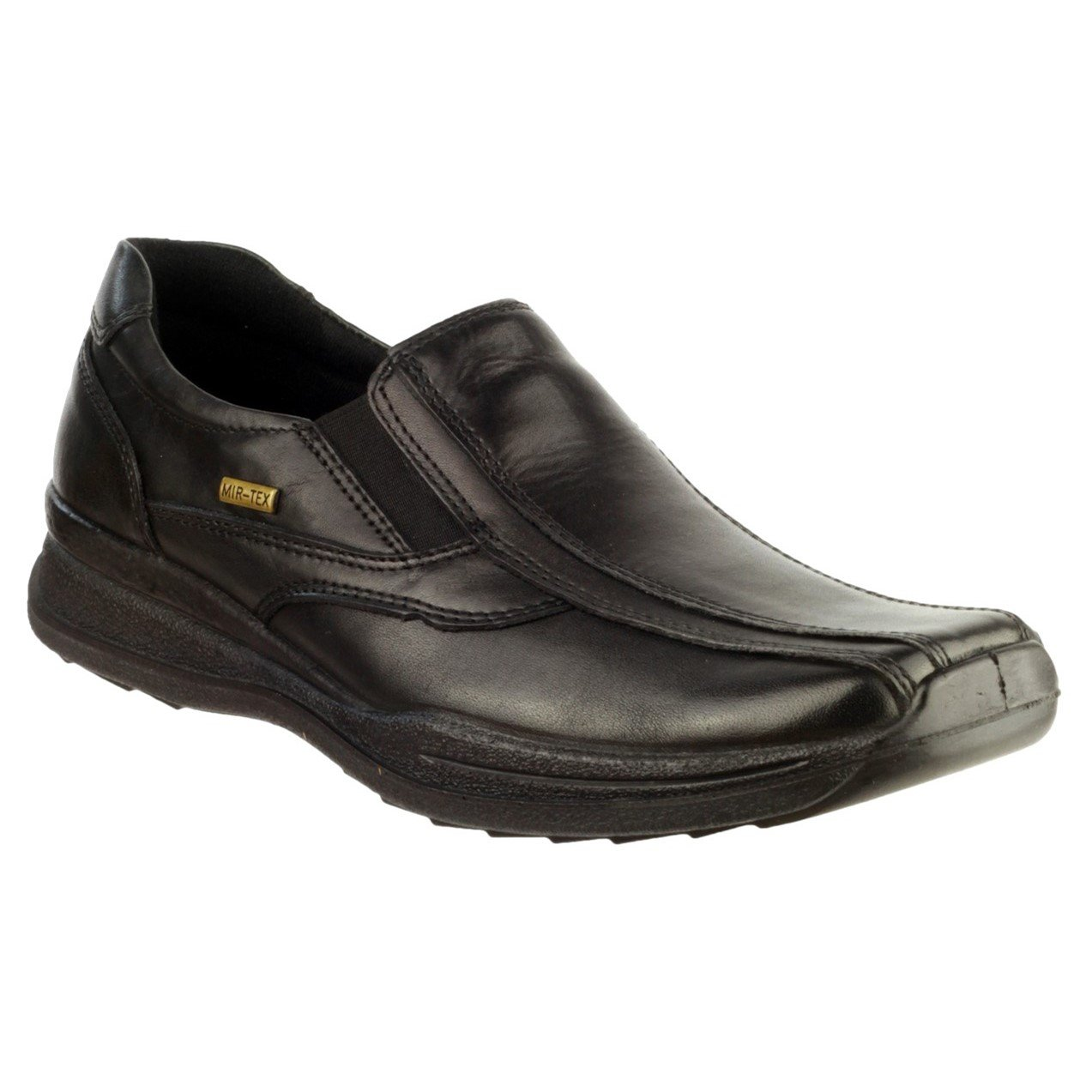 Cotswold Men's Naunton 2 Casual Shoe Various Colours 32969 - Black 8