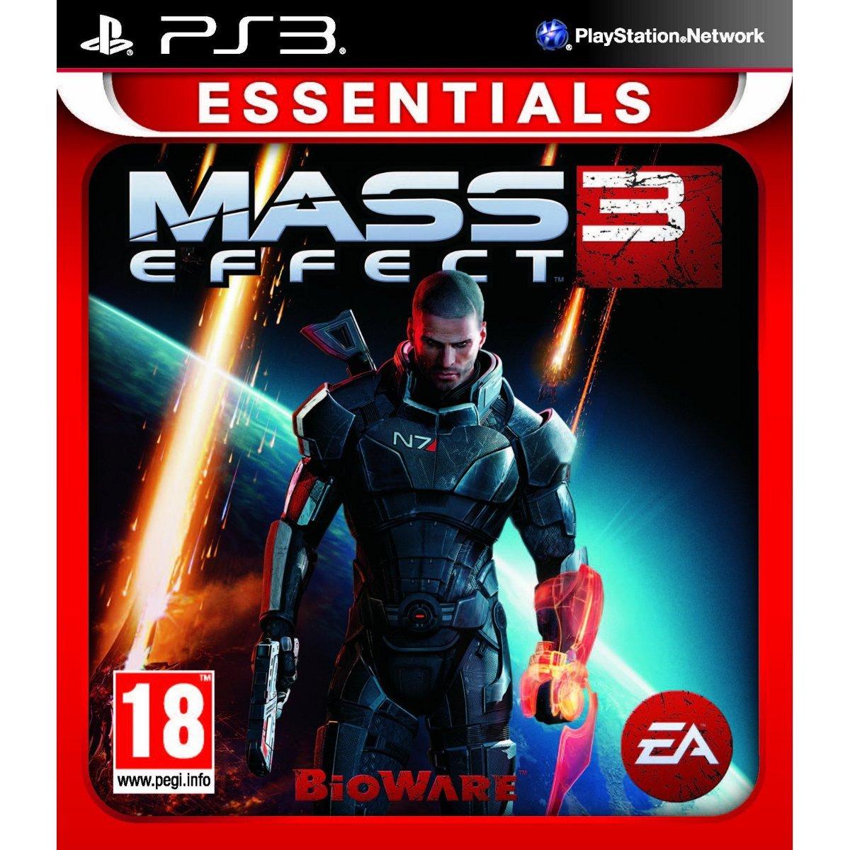 Mass Effect 3 (Essentials)