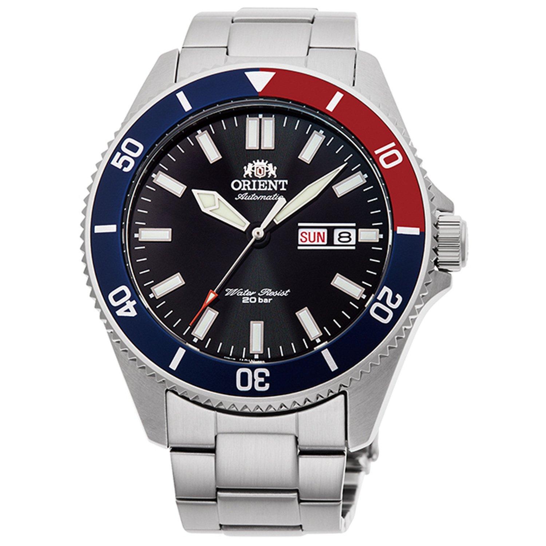 Orient Men's Watch Silver RA-AA0912B19B