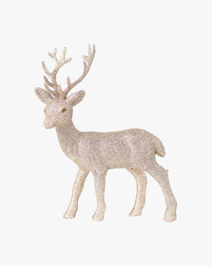 Koriste, Glitter Deer