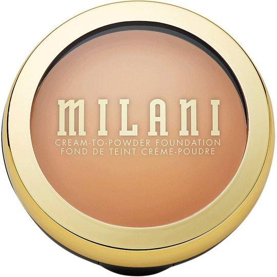 Conceal + Perfect Cream To Powder Smooth Finish, Milani Cosmetics Meikkivoiteet