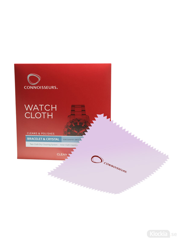 Connoisseurs The Watch Cloth 784
