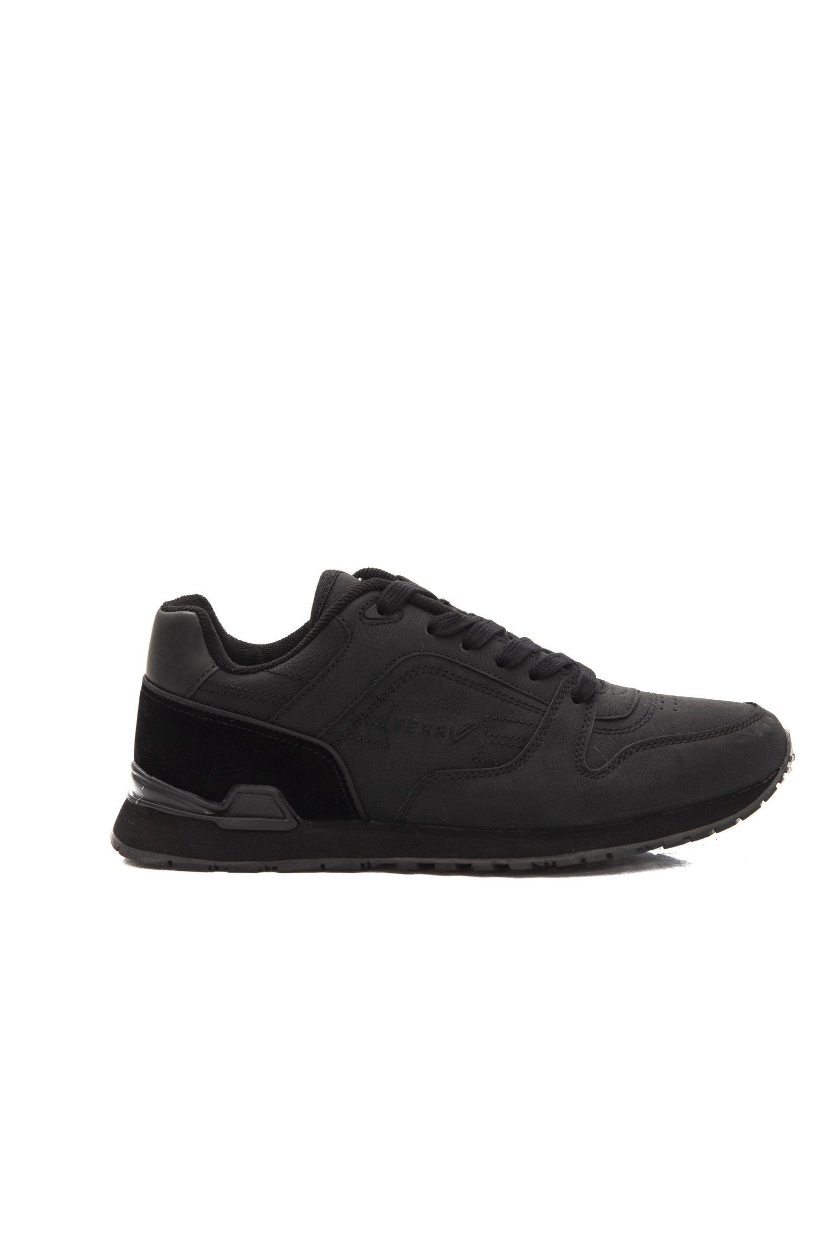Verri Men's Trainers Black VE663798 - EU43/US10