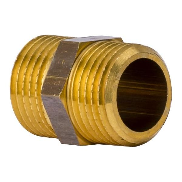 Ezze 3006069002 Sexkantnippel metall, utv gjenge G8