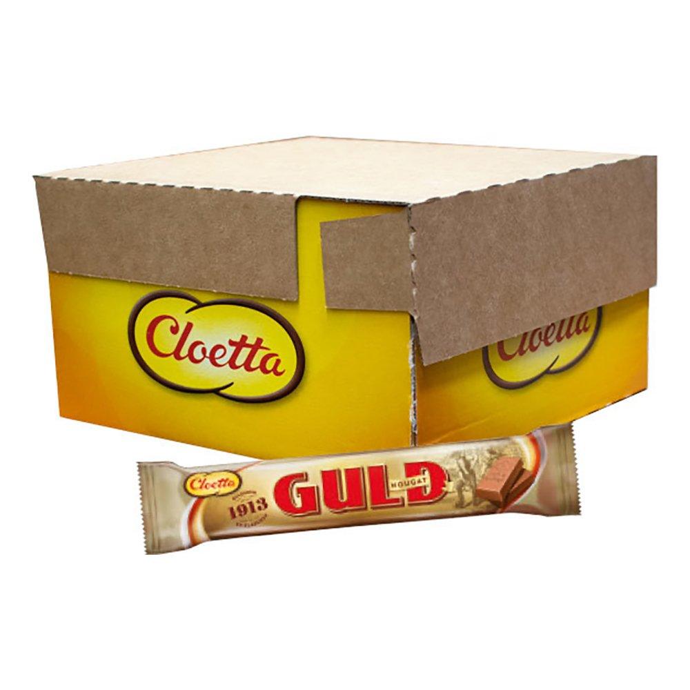 Guldnougat - 1-pack