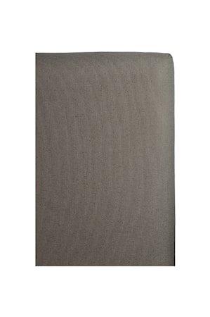 Weeknight Sengegavl Overtrekk Charcoal 90 x 140 cm
