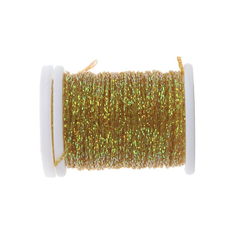 Pearl Braid Small - Olive Textreme