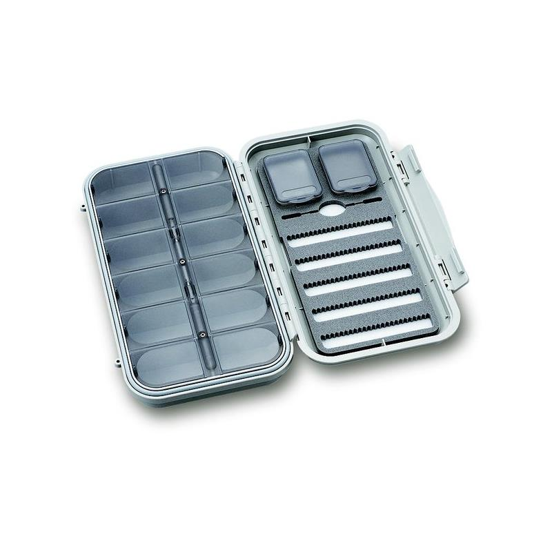 C&F Large 5-Row Dry & Nymph WP Fly Case CF-3305N