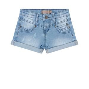 Creamie Jeansshorts Blå 110 cm (4-5 år)