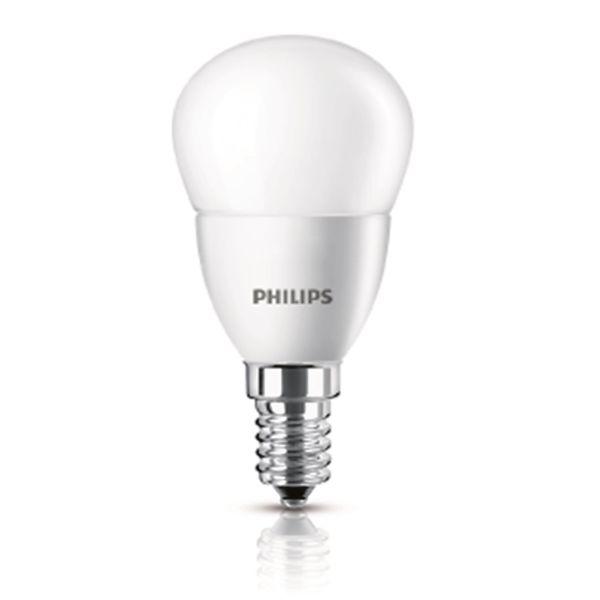 Philips CorePro LEDluster Illumpære 4 W, E14-sokkel