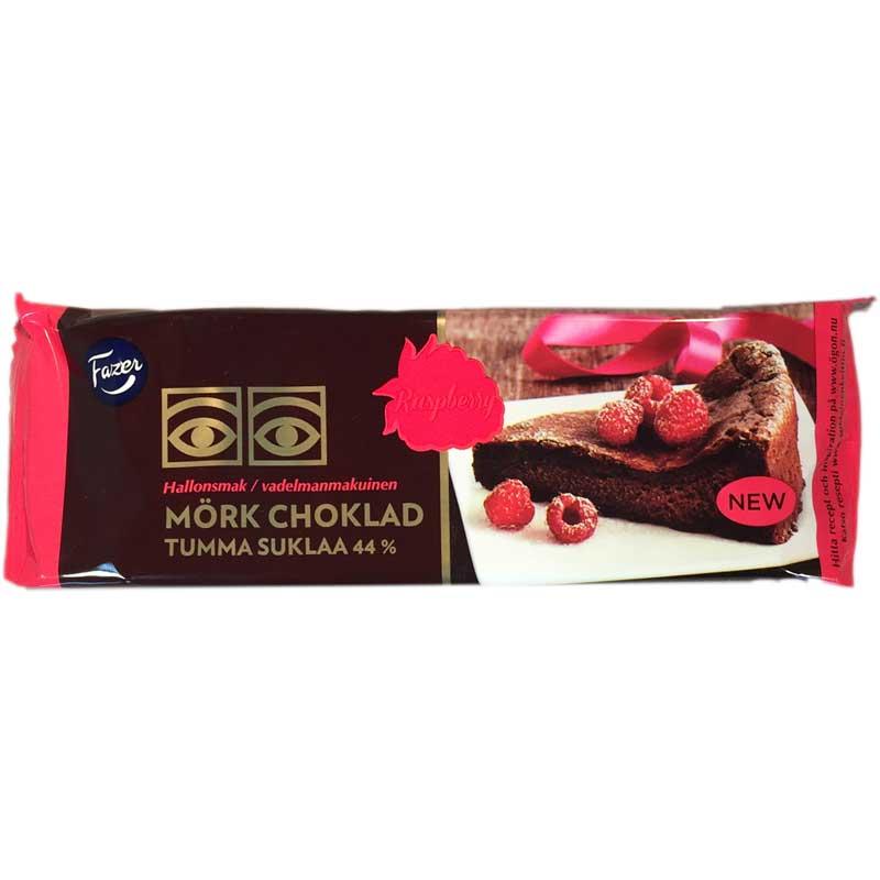 Mörk bakchoklad hallon - 70% rabatt