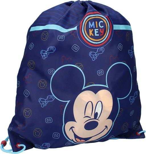 Disney Mikke Mus Be Kind Gympose, Blue