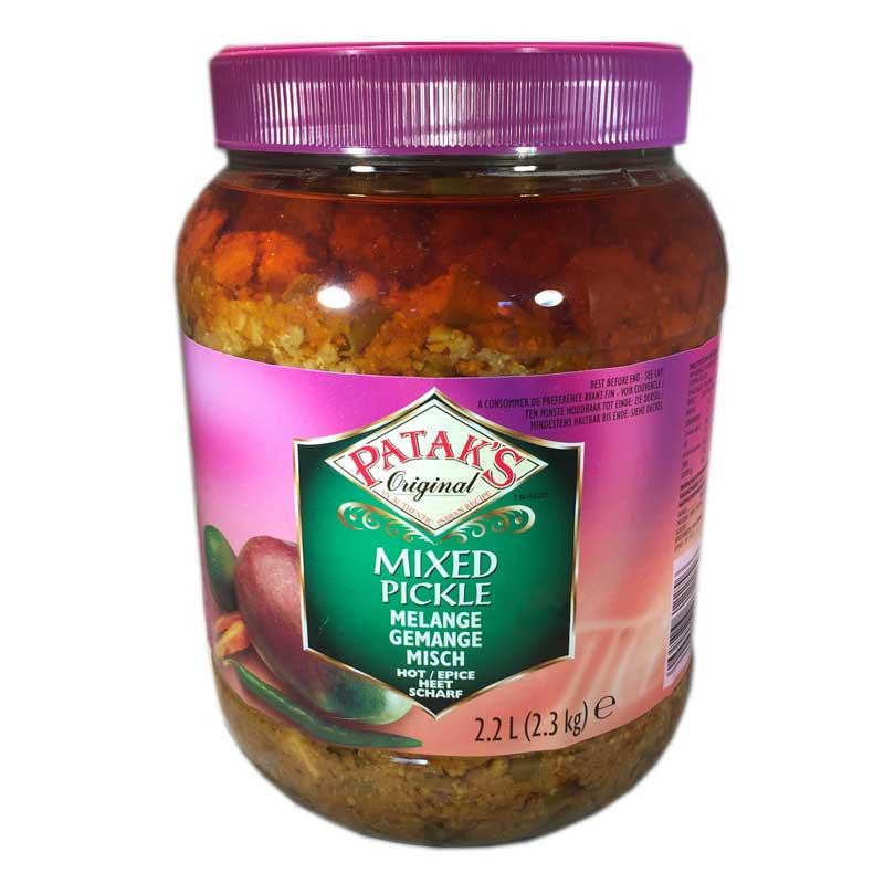 Mixed Pickle - 60% rabatt