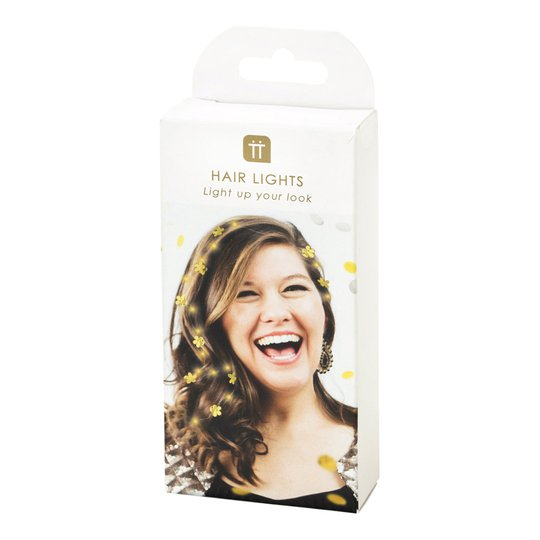 LED Hårlampor