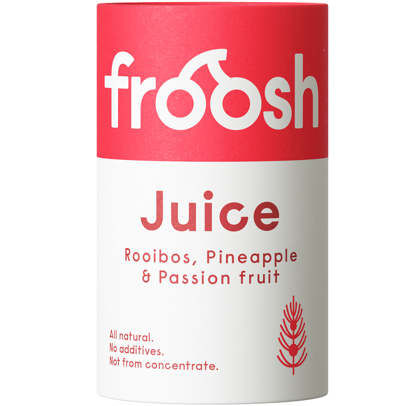 Mehu Ananas, Passion & Rooibos - 23% alennus
