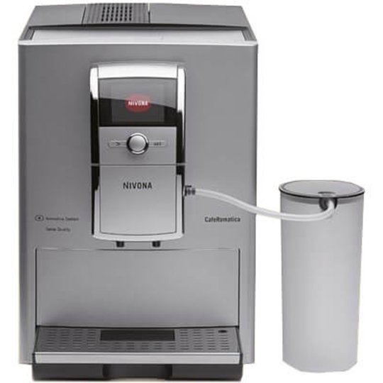 Nivona CafeRomatica 848 espressomaskin
