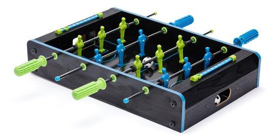 Pinepeak Foosball Bordfotballspill, Neon
