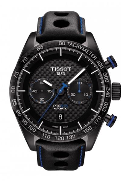 Tissot PRS 516 Automatic Chrono T100.427.36.201.00