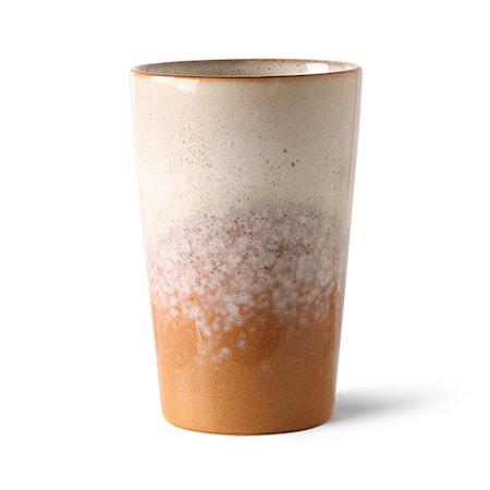 70s ceramics Te Mugg Jupiter