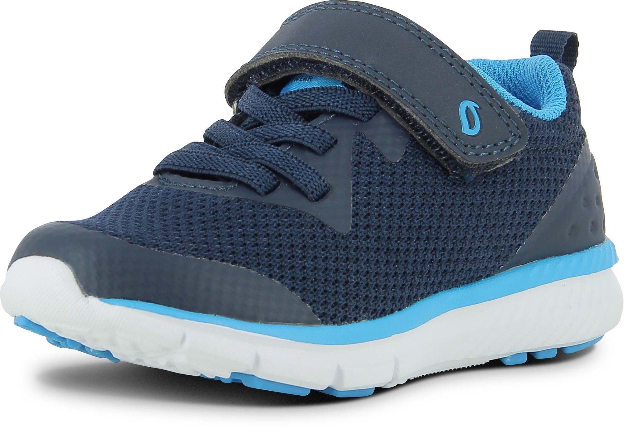Leaf Kolima Sneaker, Navy, 30