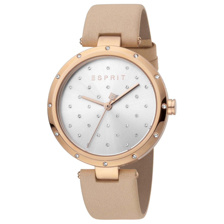 Esprit Women's Watch Rose Gold ES1L214L0035